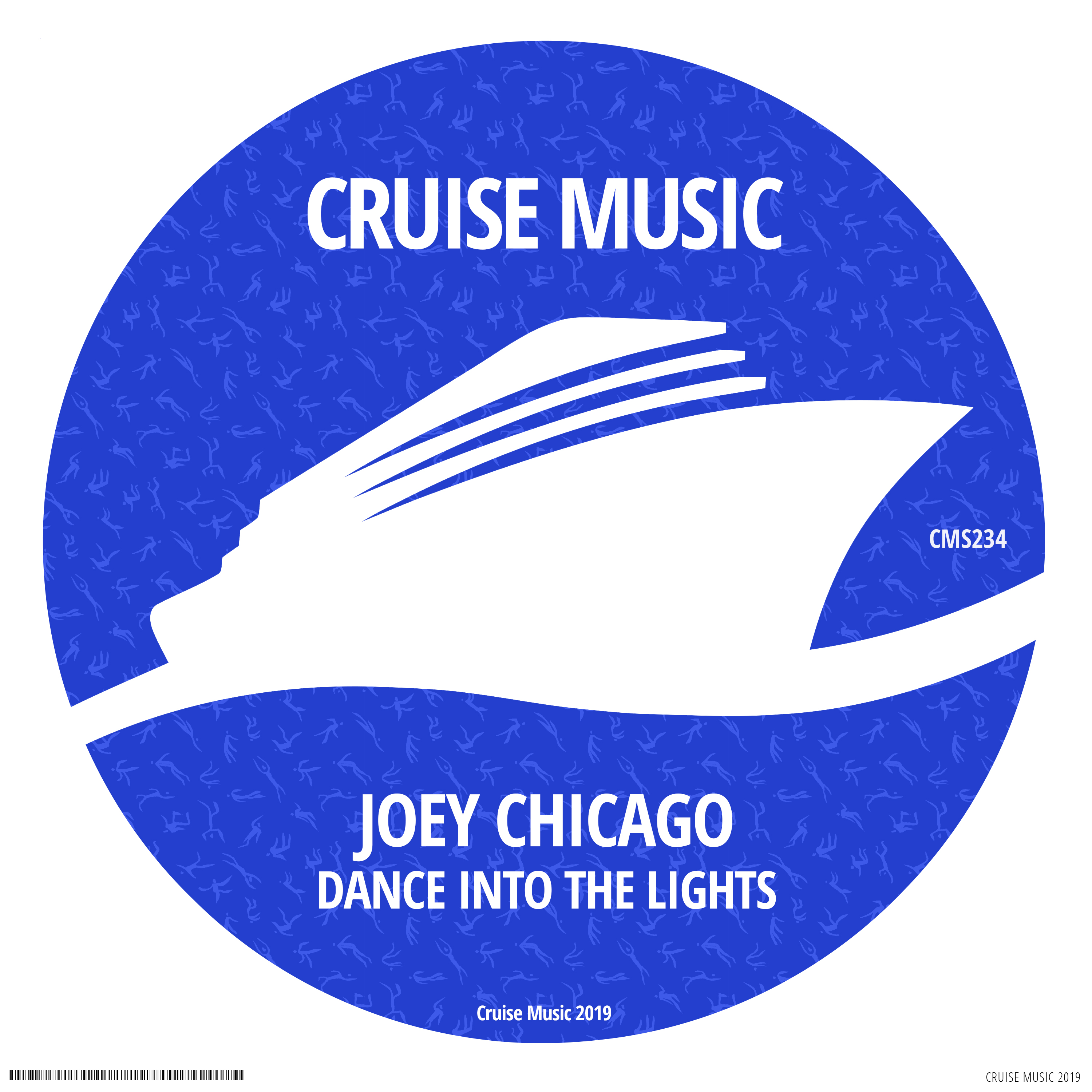 Joey Chicago - Dance Into The Lights