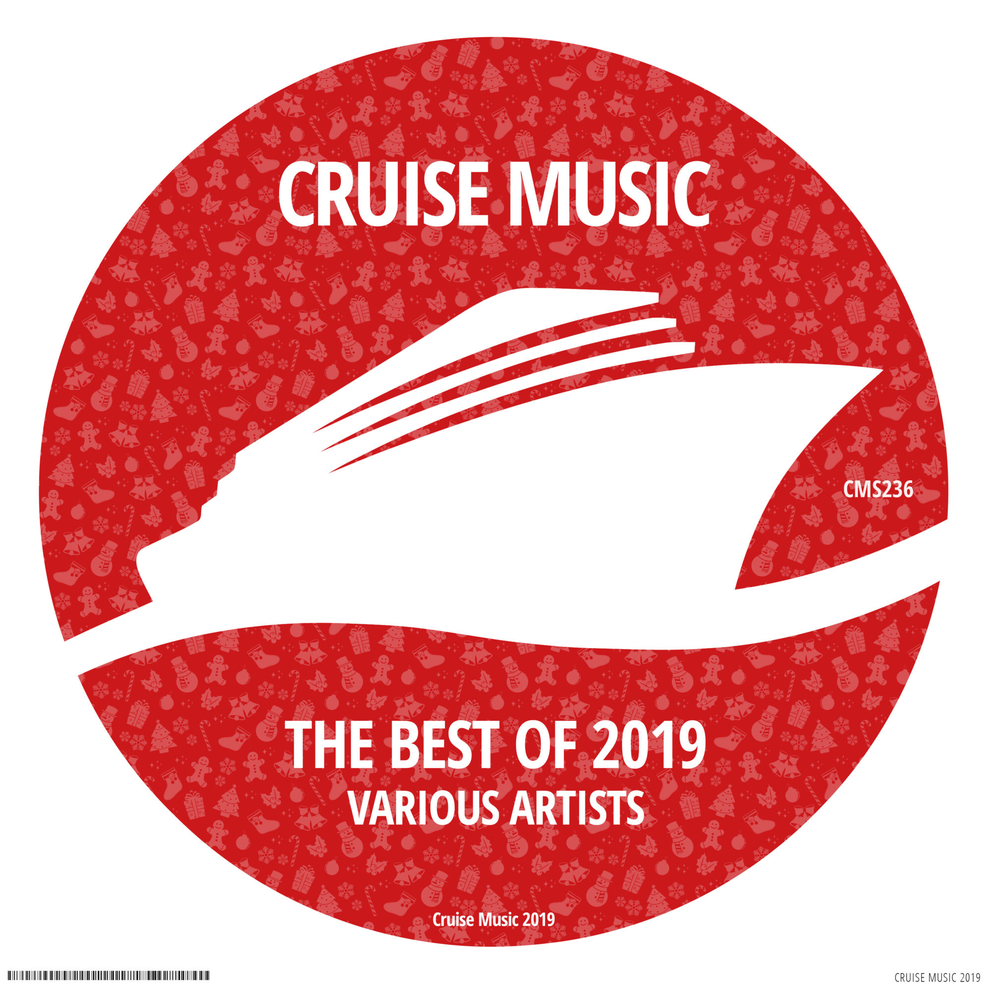 best of cruise music 2019
