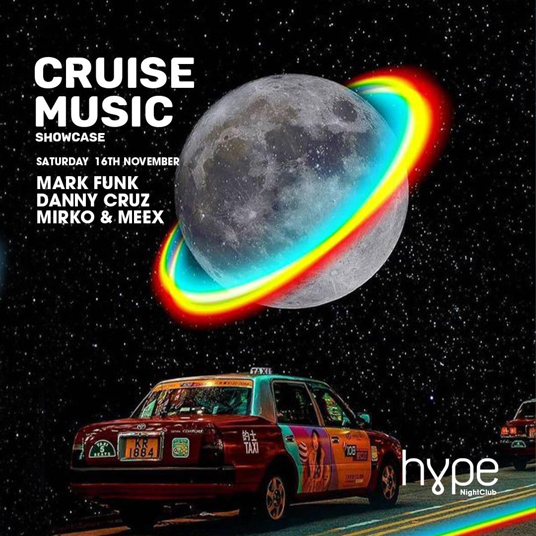 cruisehype16thnovember