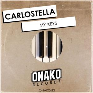 Carlostella - My keys