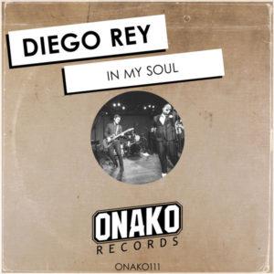 Diego rey - In My Soul