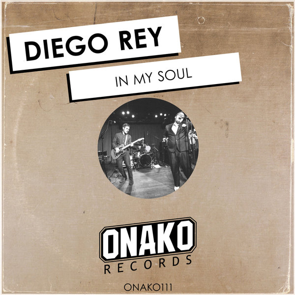 Diego rey - In My Soul