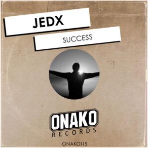 JedX - Success