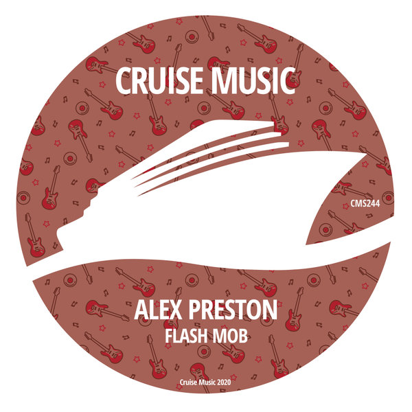 Alex preston Flash Mob