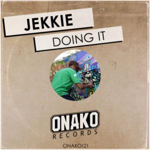 Jekkie - Doing It