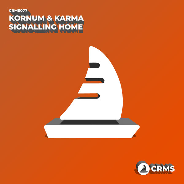 Kornum & Karma - Signalling Home