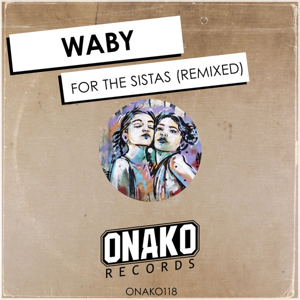 Waby - For The Sistas