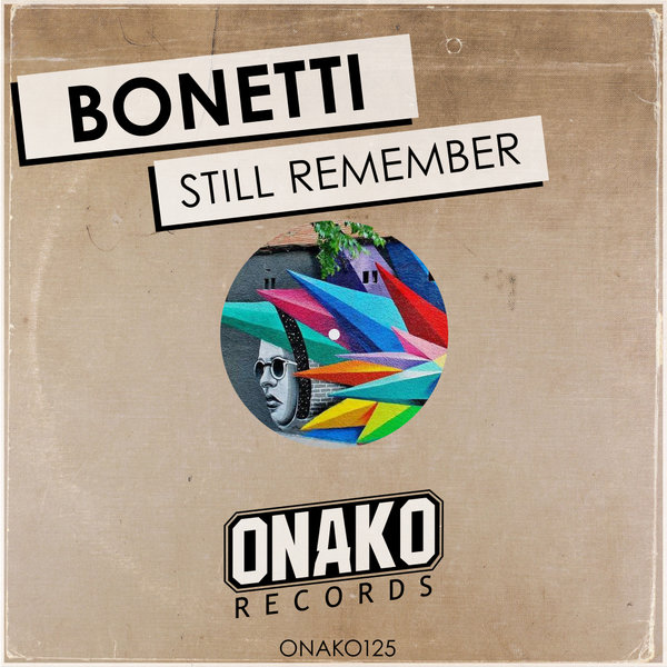 Bonetti - Still Remember
