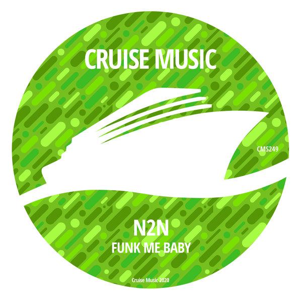 N2N - Funk Me Baby