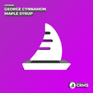 George Cynnamon - Maple Syrup