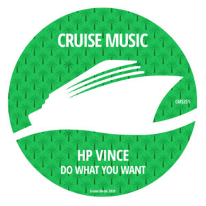 HP Vinca - Do What You Want