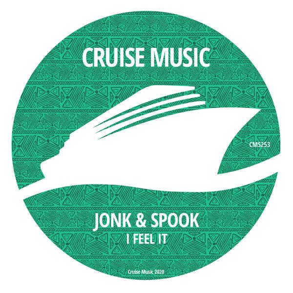 Jonk & Spook - I Feel It