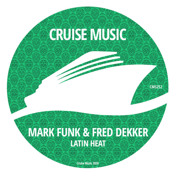 Mark Funk, Fred Dekker - Latin Heat