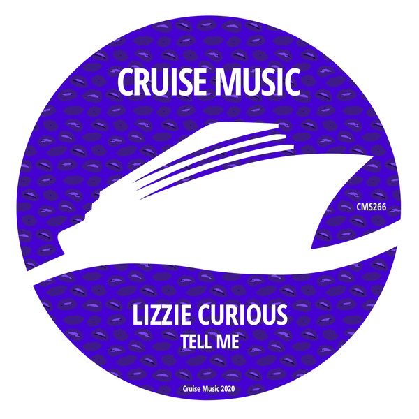 Lizzie Curious - Tell Me
