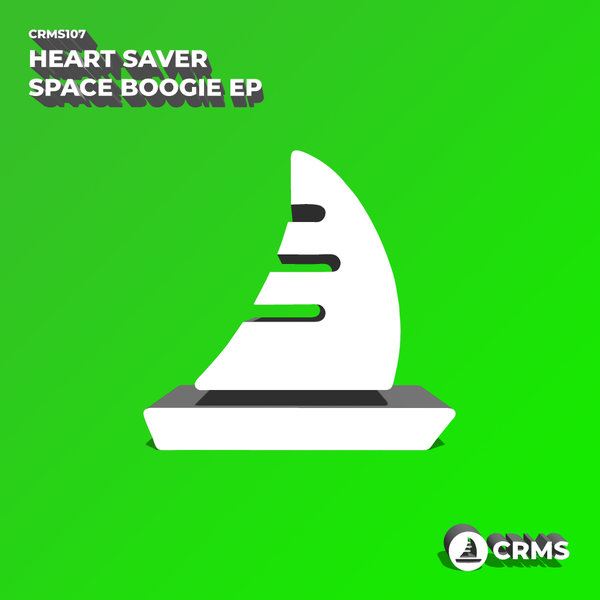 Heart Saver - Space Boogie EP