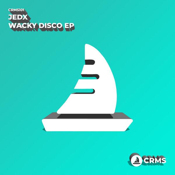 JedX - Wacky Disco EP