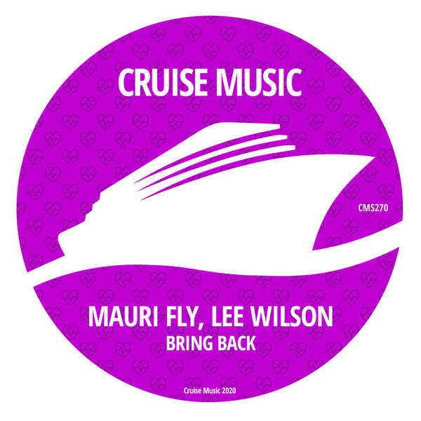 Mauri Fly, Lee Wilson - Bring Back