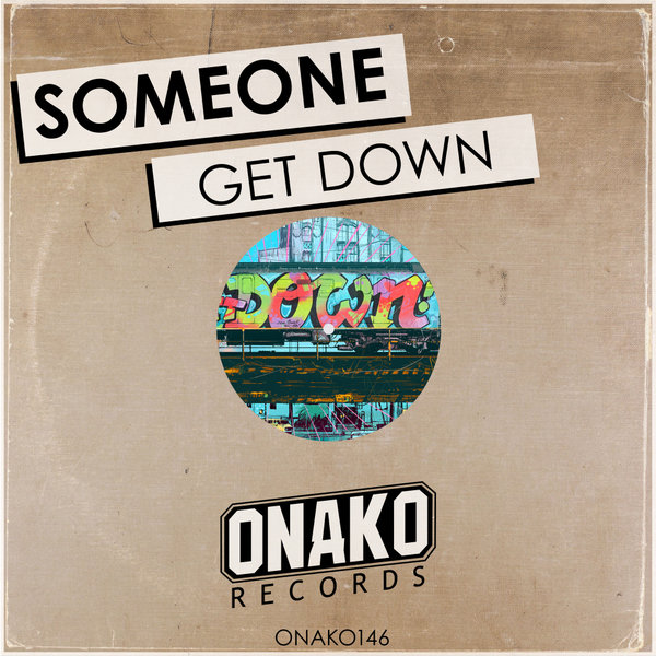 Someone - Get Down