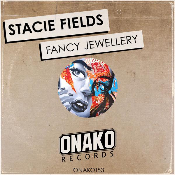 Stacie Fields - Fancy Jewellery