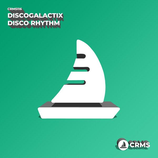 DiscoGalactiX - Disco Rhythm