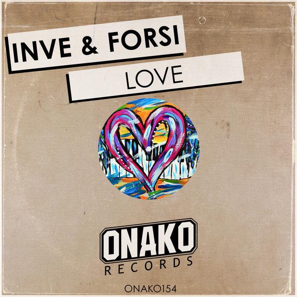 Inve & Forsi - Love