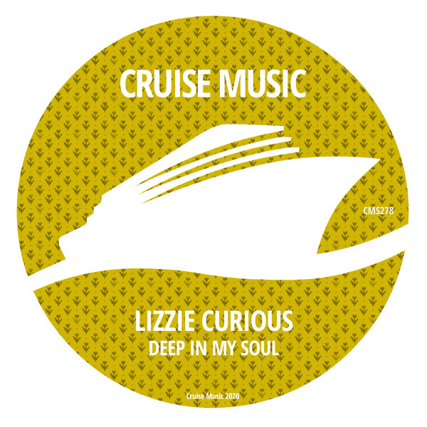 Lizzie Curious - Deep In My Soul
