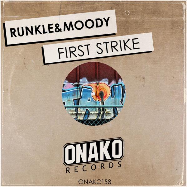 Runkle&Moody - First Strike