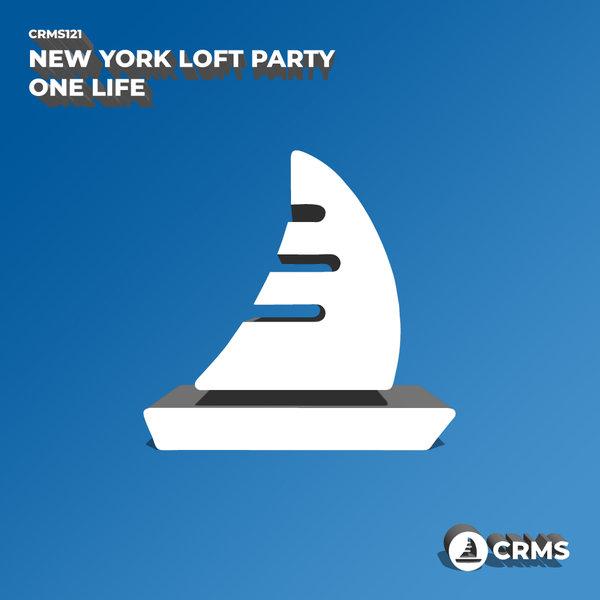 New York Loft Party - One Life
