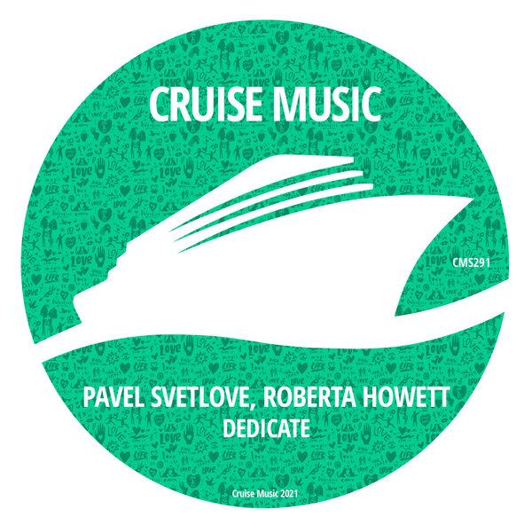 Pavel Svetlove, Roberta Howett - Dedicate