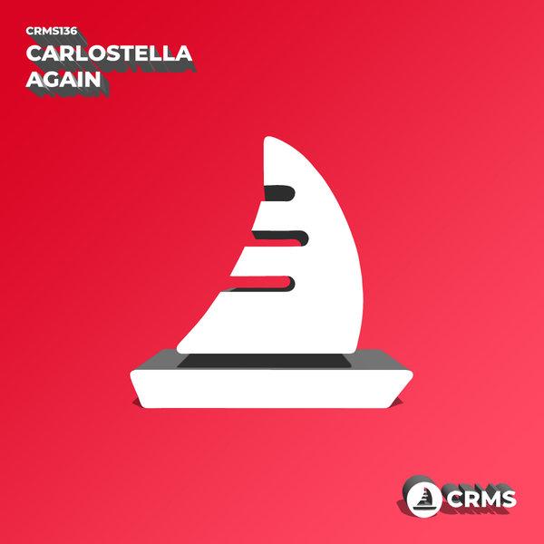 Carlostella - Again