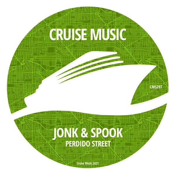 Jonk & Spook - Perdido Street