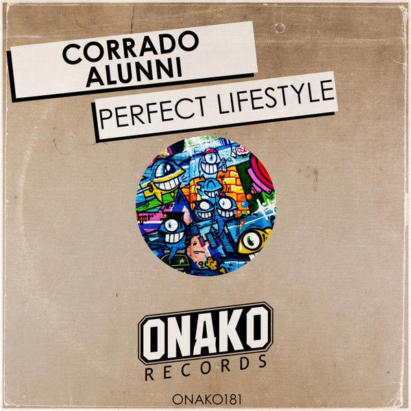 Corrado Alunni - Perfect Lifestyle
