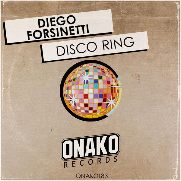Diego Forsinetti - Disco Ring