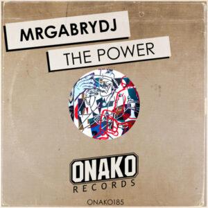 MrGabryDj - The Power